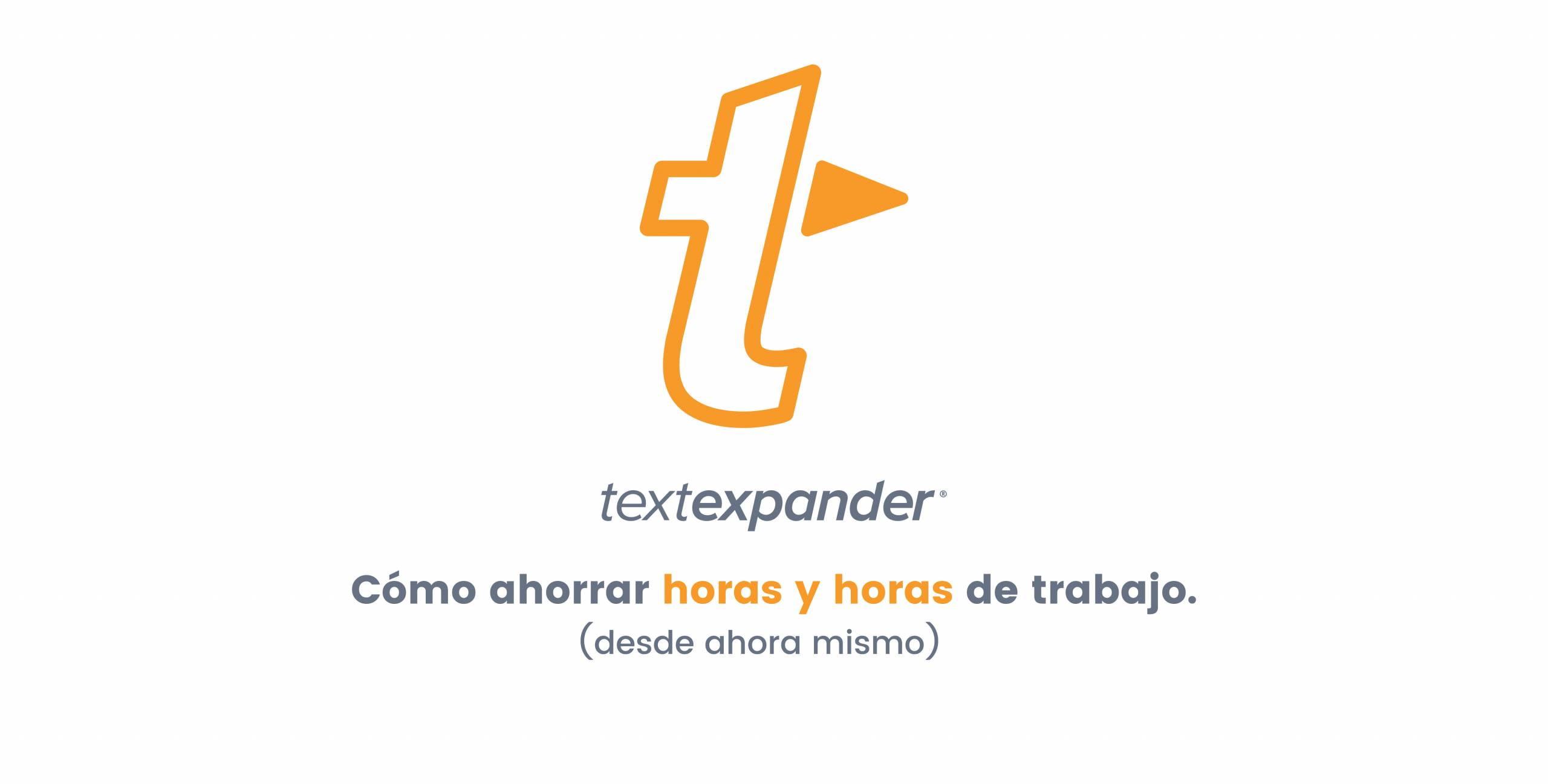 En este momento estás viendo Curso de TextExpander