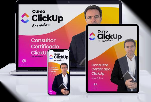 Curso de Clickup en castellano